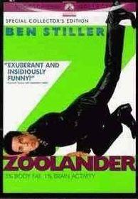 Zoolander - (DVD)