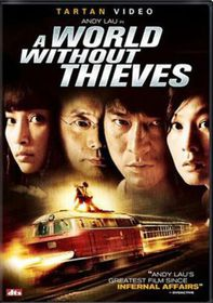 A World Without Thieves - (Import DVD)