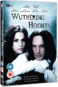 Wuthering Heights 2009 (DVD)