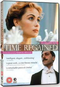 Time Regained - (Import DVD)