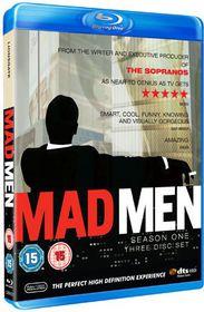 Mad Men: Season 1 - (Import Blu-ray Disc)