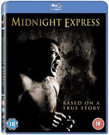 Midnight Express - (Import Blu-ray Disc)