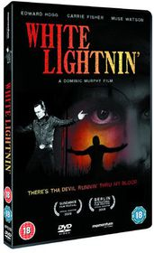White Lightnin' - (Import DVD)