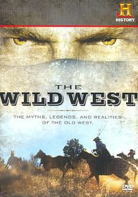 Wild West - (Region 1 Import DVD)