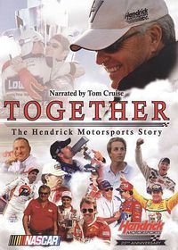 Together:Hendrick Motorsports Story - (Region 1 Import DVD)
