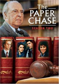 Paper Chase:Season Two - (Region 1 Import DVD)