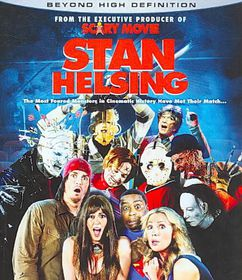 Stan Helsing - (Region A Import Blu-ray Disc)