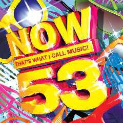 Now 53 - Various Artists (CD)
