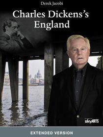 Charles Dickens's England - (Import DVD)