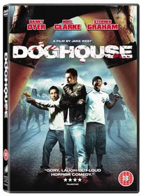 Doghouse - (Import DVD)