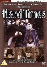 Hard Times - (Import DVD)