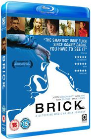 Brick - (Import Blu-ray Disc)