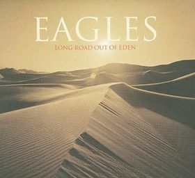 Long Road out of Eden - (Import CD)