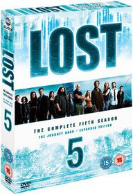 Lost: Season 5 - (parallel import)