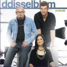 Ddisselblom - Onskuld (CD)