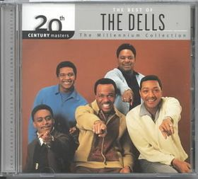 Dells - Millennium Collection - Best Of The Dells (CD)