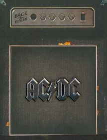 AC/DC - Backtracks (Standard Box Set) (CD/DVD)
