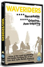 Waveriders - (Import DVD)