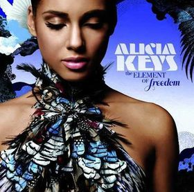 Keys, Alicia - The Element Of Freedom (CD)