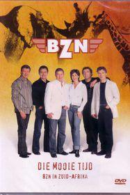 Bzn - Die Mooie Tyd (DVD)