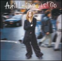Lavigne Avril - Let Go (CD)