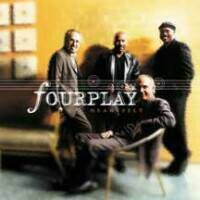Fourplay - Heartfelt (CD)