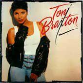 Braxton, Toni *** - Toni Braxton (CD)