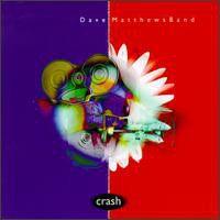 Dave Metthews Band - Crash (CD)