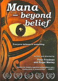 Mana:Beyond Belief - (Region 1 Import DVD)
