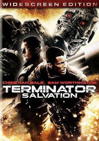 Terminator Salvation - (Region 1 Import DVD)