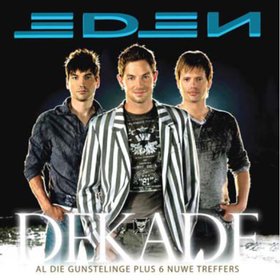 Eden - Dekade (CD)