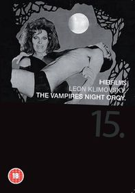 The Vampires' Night Orgy - (Import DVD)