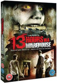 13 Hours in a Warehouse (DVD)