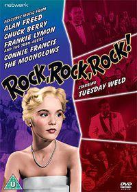 Rock, Rock, Rock! - (Import DVD)