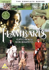 Flambards: The Complete Series - (Import DVD)