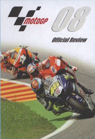 MotoGP Review: 2008 - (Import DVD)