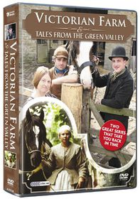 Victorian Farm/Tales from the Green Valley - (Import DVD)
