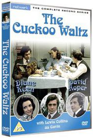 The Cuckoo Waltz: Series 2 - (Import DVD)