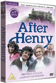 After Henry: Series 4 - (Import DVD)