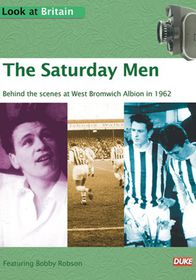 The Saturday Men - (Import DVD)