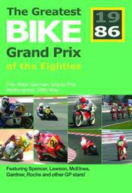 Bike Grand Prix - 1986: West Germany - (Import DVD)