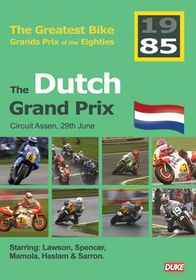 Bike Grand Prix - 1985: Holland - (Import DVD)