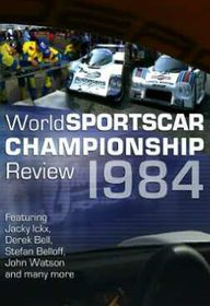 World Sportscar Championship Review: 1984 - (Import DVD)