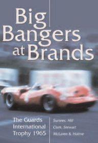 Big Bangers at Brands - The Guards International Trophy 1965 - (Import DVD)