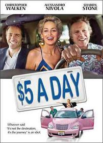 $5 a Day - (Region 1 Import DVD)