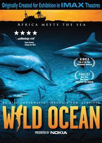 Wild Ocean (Imax) - (Region 1 Import DVD)