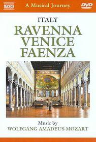 Musical Journey: Ravenna/venice/faenza - A Musical Journey - Ravenna / Venice / Faenza (DVD)