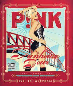 Funhouse Tour: Live in Australia - (Australian Import Blu-ray Disc)