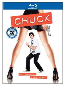 Chuck: Complete Second Season - (Region A Import Blu-ray Disc)