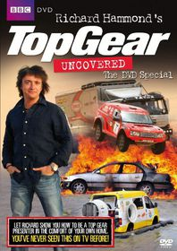 Richard Hammond's Top Gear Uncovered - The DVD Special - (Import DVD)